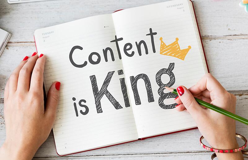 marketing de contenidos en valencia