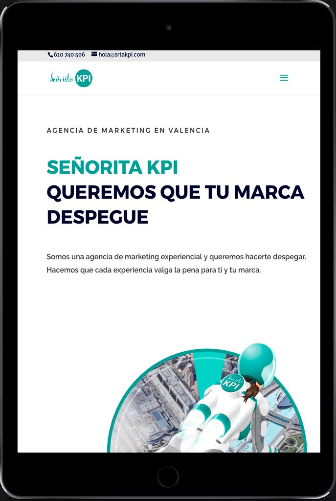 expertos desarrollo web valencia