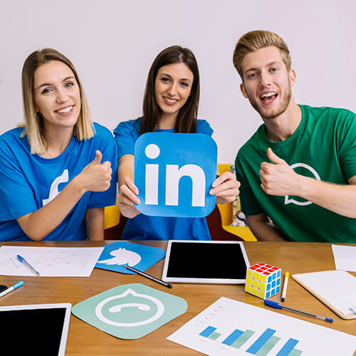 marketing y linkedin